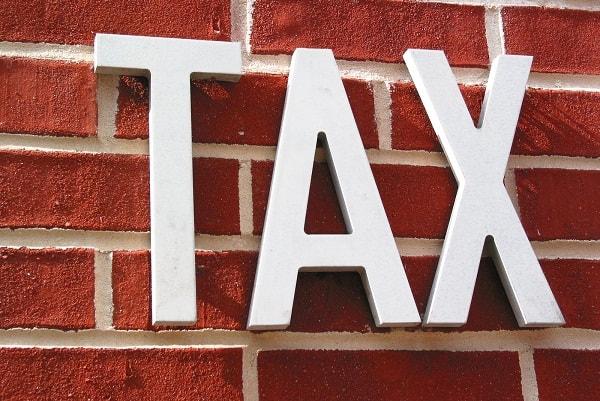 GST Taxation