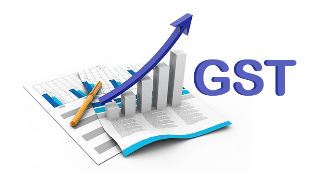 GST implementation in India